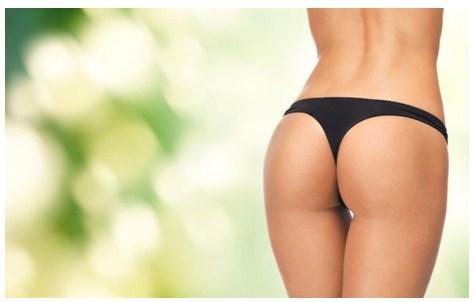 Các phương pháp nâng mông được ưa chuộng nhất hiện nay