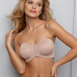 áo lót nâng ngực không dây