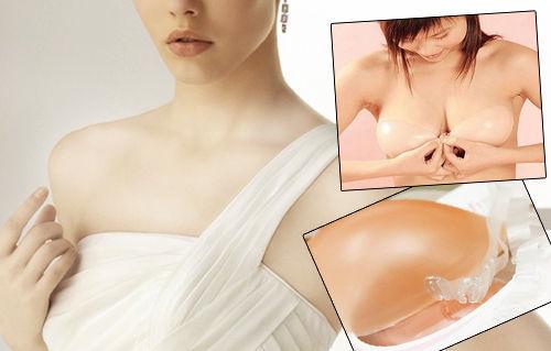 hiểm họa khi nâng ngực bằng silicon giá rẻ